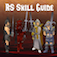 Best Runescape Skill Guide Icon