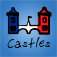 France Castles Icon