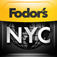 Fodor's New York City Travel Guide Icon