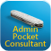 Windows PowerShell™ 2.0 Administrator's Pocket Consultant Icon