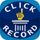ClickRecord Icon