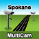 MultiCam Spokane Icon