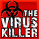 The Virus Killer Game Icon