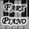 Fart Piano Icon