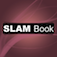 e Slam book Icon