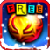 Christmas B'uzz'le Free Edition Icon