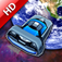 Orion Racer HD Icon