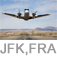 flight codes Icon