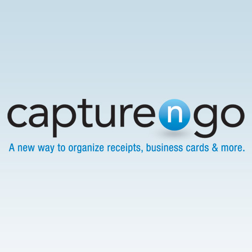 CAPTURENGO – Organize Receipts and Business Cards