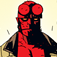 Hellboy: Seed of Destruction – complete graphic novel Icon