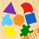 Puzzle Kit – MultiShape Jigsaw LITE Icon