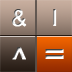 Calculator HD: Programmer Icon