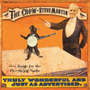 The Crow - New Songs for the Five String Banjo