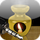 Aromatherapy and incense burner for real scenting with Aroma Plug Icon