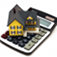 Mortgage Saver – Home Loan Calculator Icon