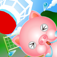 Huff Puff Volley Icon