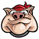 Pig Teaser Icon