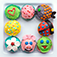 Delicious Candy and Chocolate Recipes Icon