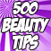 Beauty Tips!