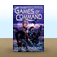 Games of Command by Linnea Sinclair Icon