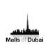 Malls of Dubai – HD Icon