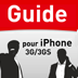 Guide pour iPhone 3G/3GS Icon