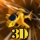 iCopter 3D Icon