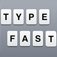 TypeFast - typing tutor