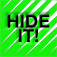 Hide It Free Icon
