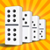 Let's Domino Icon