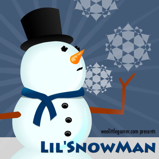 Lil&#039; SnowMan