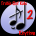 Treble Clef Kids – Rhythm 2, Triplets Icon