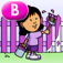 Paint it Purple – LAZ Reader [Level B–kindergarten] Icon