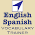 Vocabulary Trainer: English – Spanish Icon