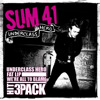 Hit 3 Pack: Underclass Hero - EP