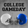 College GameDay Icon