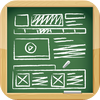 SketchyPad by Nick Golovin icon