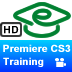 Premiere CS3 HD Video Training Icon