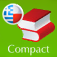 Greek  Polish SlovoEd Compact Dictionary Icon