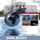 Raleigh Travel Guides Icon