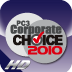 PC3 Corporate Choice 2010 (For iPad) Icon