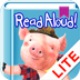Read Aloud! The Three Little Pigs Lite Icon