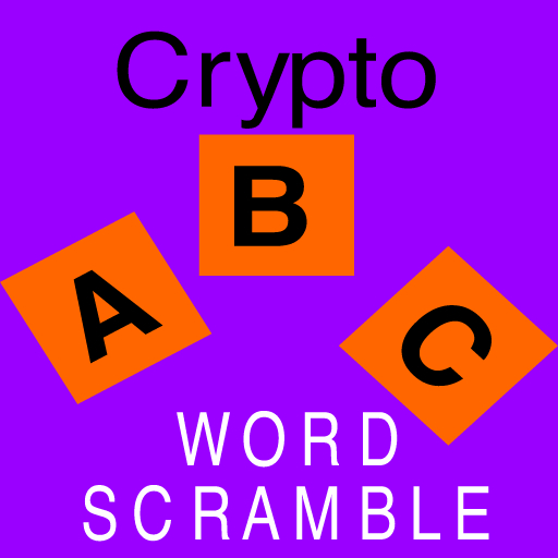Crypto Word Scramble