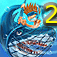 A Crazy Fishing Lite Icon