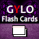 Public Relations 101 Flashcards – GYLO Study Aids Icon