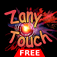 Zany Touch Free Icon
