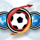 3D Penalty Football World Champ Icon