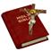 ELB: The Holy Bible Icon