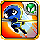 StrawNinja : Just Run VER. 2.0 Icon