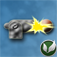 Cannon Duel Icon